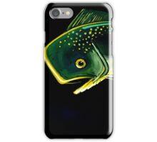 Moray Mahi iPhone Case/Skin