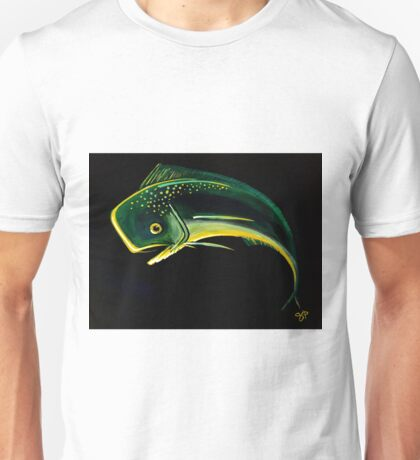 Moray Mahi Unisex T-Shirt