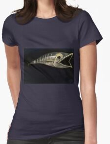 Barracudas Bite Womens Fitted T-Shirt