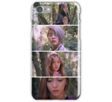 f(x) 4 Walls KPOP Case iPhone Case/Skin