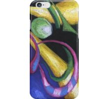 A Movement By Jazz iPhone Case/Skin