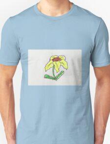 cute yellow flower T-Shirt