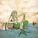 Mermaid by LovelessDGrim