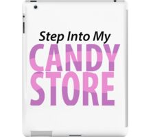 Candy Store-Heathers The Musical iPad Case/Skin