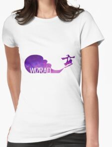 Wizrad Womens Fitted T-Shirt