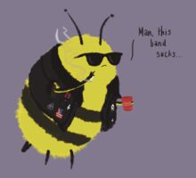 Festival Bees Kids Tee