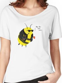 Festival Bees Women's Relaxed Fit T-Shirt
