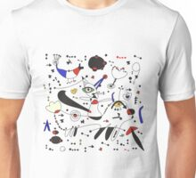 Miro inspiration Unisex T-Shirt