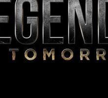 Legends of Tomorrow Sticker
