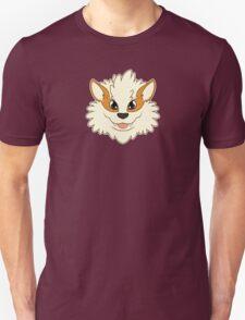 Arcanine Blep Unisex T-Shirt