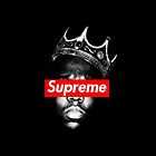 Supreme by Autoreverse