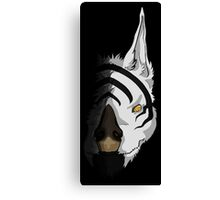Kubrow--Lotus's Mark Canvas Print