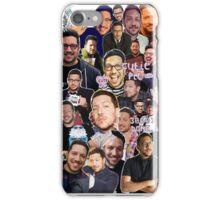Sal Vulcano (iPhone) iPhone Case/Skin