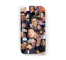 Sal Vulcano (Samsung) Samsung Galaxy Case/Skin