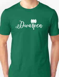 Dwarven Soul Unisex T-Shirt