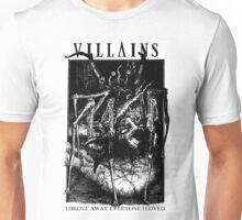 Villains I AM A MONSTER Unisex T-Shirt