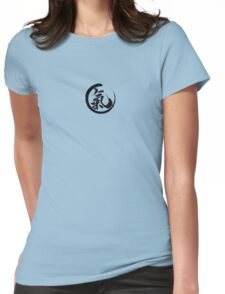 Enso Qi Womens Fitted T-Shirt