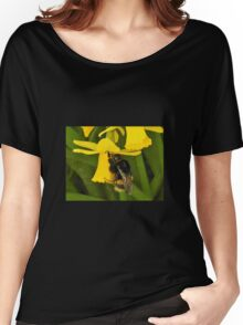 Spring bee Women's Relaxed Fit T-Shirt
