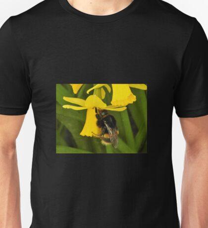 Spring bee Unisex T-Shirt