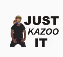 Just Kazoo It One Piece - Long Sleeve