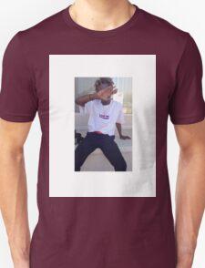 IAN CONNOR X BOX LOGO Unisex T-Shirt