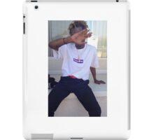 IAN CONNOR X BOX LOGO iPad Case/Skin