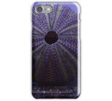 Sea Urchin (not edited) iPhone Case/Skin