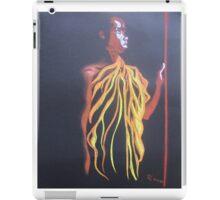 Contemplating the finite iPad Case/Skin