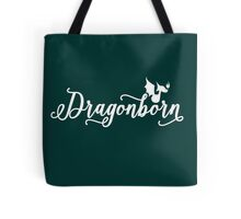 Dragonborn Soul Tote Bag