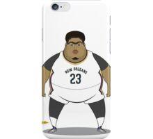 Fat-AD iPhone Case/Skin