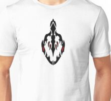Warframe Ember Unisex T-Shirt