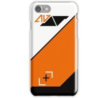 Counter-Strike: Global Offensive (CS:GO) Asiimov (V3) iPhone Case/Skin