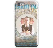 Cthulhu Tales iPhone Case/Skin