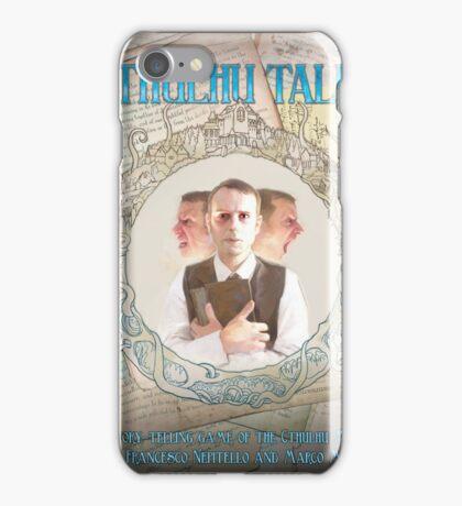 Cthulhu Tales iPhone Case/Skin