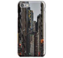Lower Manhattan 003 iPhone Case/Skin