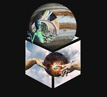 Lets Build a World in Jupiter Unisex T-Shirt