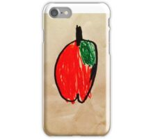 Can I have an apple ? iPhone Case/Skin