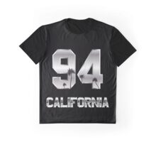 California 94 Graphic T-Shirt