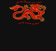 The Dragon Banner (Color) Unisex T-Shirt