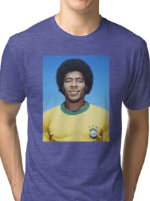 JAIRZINHO Tri-blend T-Shirt