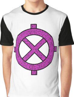 Zarosian Symbol Graphic T-Shirt