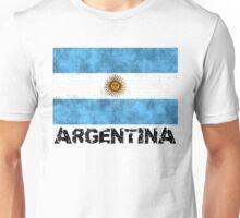 Argentina Pride Unisex T-Shirt