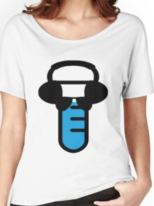 Rad Science Women's Relaxed Fit T-Shirt