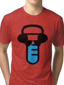Rad Science Tri-blend T-Shirt