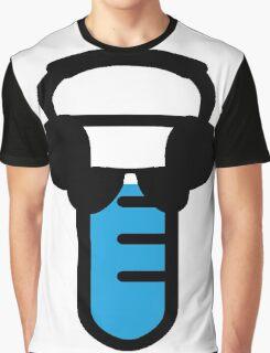 Rad Science Graphic T-Shirt