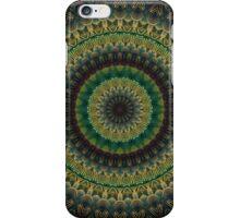 Mandala 16 iPhone Case/Skin