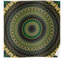 Mandala 16 Poster