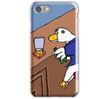 Duckweiser iPhone Case/Skin