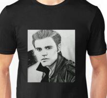 Justin Beiber Drawing  Unisex T-Shirt