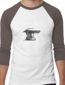 Alf Stewart Flamin Mongrels Men's Baseball ¾ T-Shirt
